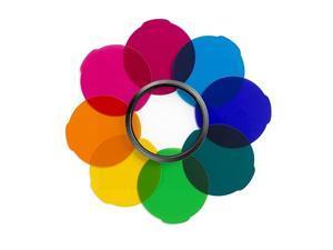 LUMIMUSE Accessory Multicolour Filter Kit