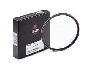 49mm UV Protection Filter 010 for Camera Lens Standard Mount FPRO MRC 16 Layers MultiResistant Coating Photography Filter 49 mm Clear Protector