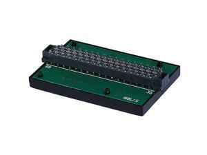 100800 Ultra 320 HPDB68F LVDSE INT Terminator Crimp Type 100800