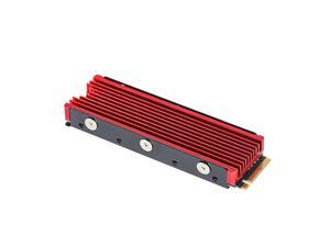 2280 SSD Heatsink for PCIE NVME SSD Laptop PC Memory Cooling