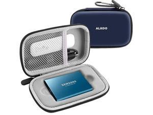 Compatible with Samsung T5 T3 Portable SSD 250GB 500GB 1TB 2TB SSD USB 31 External Solid State Drives Blue