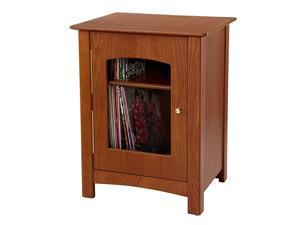 Bardstown Entertainment Cabinet Paprika