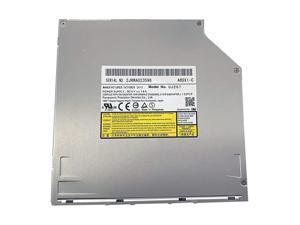 UJ-267 9.5mm SATA Slot-in 6X 3D Blu-ray Burner BD RW Drive for MacBook Pro Dell Alienware M14x XPS 14z 15z and Sony Vpcz1 Vpcz117gg Laptops