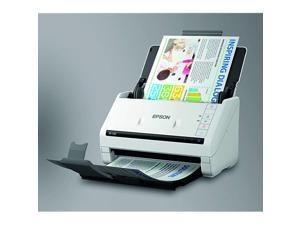 DS530 Document Scanner 35ppm TWAIN ISIS Drivers