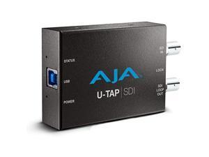 U-TAP SDI Simple USB 3.0 Powered SDI Capture Device