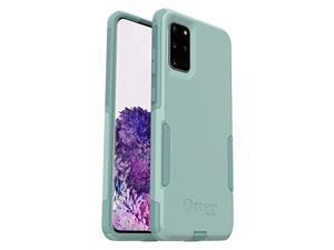 COMMUTER SERIES Case for Galaxy S20+/Galaxy S20+ 5G (ONLY - Not compatible with any other Galaxy S20 models) - MINT WAY (SURF SPRAY/AQUIFER)