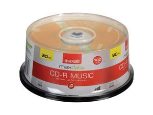 625335 HighSensitivity Recording Layer Recordable CD Audio Only 700mb80 min