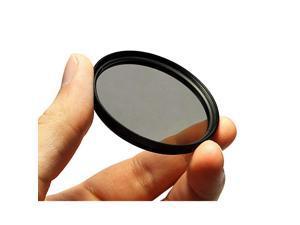 Circular Polarizer Glare Shine Polarizing Filter for Nikon AFS DX NIKKOR 1855mm f3556G ED VR II Lens