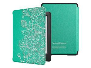 Cover Case for AllNew Kindle 10th Gen 2019 Released Model No J9G29R Slim Auto WakeSleep Protective Case for Kindle 2019 Will Not Fit Kindle Paperwhite or Kindle Oasis Mandala