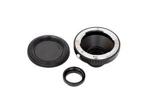 Lens Mount Adapter for Nikon FMount Lens to CMount Raspberry Pi HQ Camera