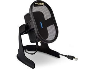 Umpire - USB Microphone For Recording, Podcasting, Streaming and Gaming With Desktop Stand, Pop Filter and Shockmount