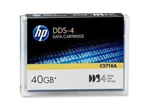 Storage BTO C5718A DDS4 40GB 150M Data Cartridge