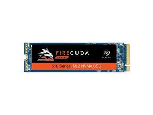 FireCuda 510 2TB Performance Internal Solid State Drive SSD PCIe Gen3 x4 NVMe 13 for Gaming PC Gaming Laptop Desktop ZP2000GM30021