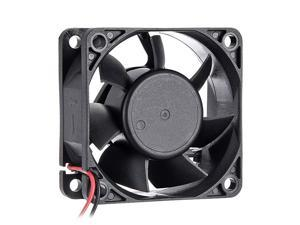SNOWFAN Authorized 60mm x 60mm x 25mm 24V Brushless DC Cooling Fan 0387
