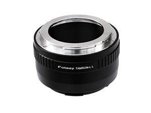 Tamron Adaptall II Lens to Leica L Adapter Adaptall2 Leica T Adapter Adaptall2 Sigma L Adapter Adaptall2 Panasonic L Adapter fit Leica SL SL2 TL2 TL T Panasonic Lumix S1 S1H S1R Sigma fp