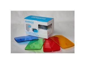Eyelead Color Filter Yellow Green Red Blue for diffusor