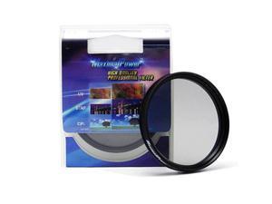 Power 49mm CPL Circular Polarizer Lens Filter