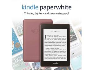 Paperwhite Now Waterproof with 2x the Storage AdSupported