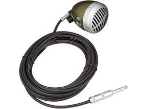 Green Bullet 520DX Dynamic Harmonica Microphone