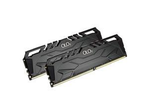 DDR4 RAM 16GB 2x8GB 3000 MHz CL16 135V 288Pin Desktop Gaming UDIMM MD4U083016BJDA