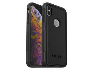 COMMUTER SERIES Case for iPhone Xs Max Retail Packaging BLACK