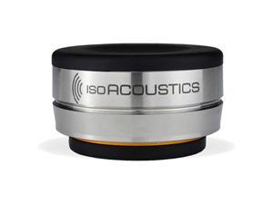 Orea Series Audio Equipment Isolators (Bronze - 8 lbs Max/pc)