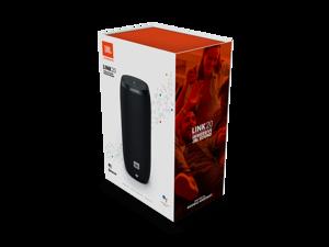 JBL Link 20 Waterproof Bluetooth Wireless Speaker - Black - BNIB - With GOOGLE Assistant Built-In