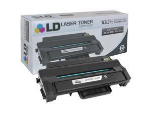 LD MLT-D115L Black Laser Toner Cartridge for Samsung SL- SL-M2870FW M2620 M2820DW