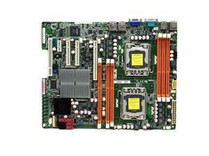 *NEW ASUS Z8NA-D6C Dual Socket LGA1366 Server Motherboard ICH10R