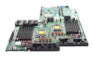 Genuine Dell PowerEdge R805 AMD 16 Slots DDR2 Server Motherboard GX122 0GX122