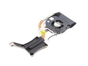 Dell Latitude E6420 AT0FD007ZCL Laptop CPU Cooling Fan & Heatsink FVJ0D