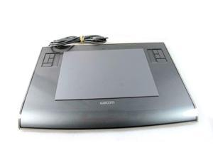 "Wacom Intuos 3 PTZ-630 6""x8"" USB Graphics Drawing Tablet for PC & Mac."