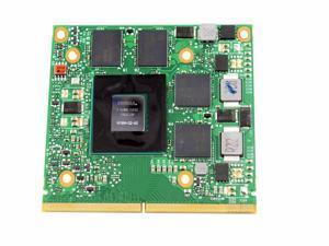 Nvidia Quadro M600M N16M-Q2-A2 2GB GDDR5 SDRAM PCIe 128-Bit Video Card NY302