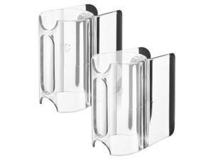 2Pack Holder Organizer For Dyson V11 V10 V8 V7 Accessory Holder Attachment Clip