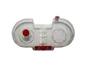 3X(Electric Mopping Vacuum Cleaner Water Tank For Dyson V7 V8 V10 V11