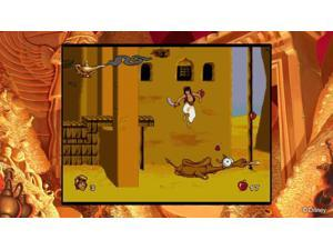 Disney Classic Games: Aladdin And The Lion KingMicrosoft Xbox One [Xbone]