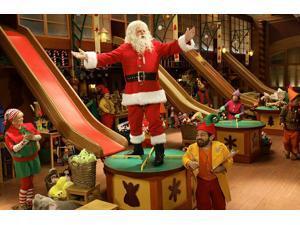 The Search For Santa PawsBlu-Ray Movie [Disney Family Christmas Drama]