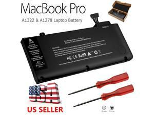 A1322 Battery for  MacBook Pro 13'' A1278 Mid 2009 2010 2011 2012 OEM
