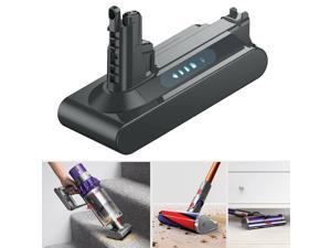 For Dyson Cyclone V10 Absolute Animal Motorhead Total Clean+ Battery 25.2V 3.5Ah