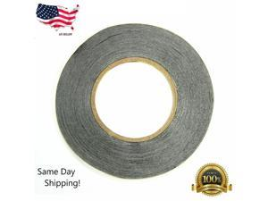 New 3M Sticker Tape 2MM Double Sided Adhesive for Cellphone Touch Screen LCD USA