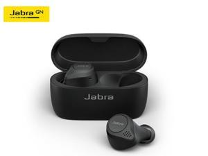 Jabra Elite Active 65t Copper Blue True Wireless Sport Earbuds Newegg Com