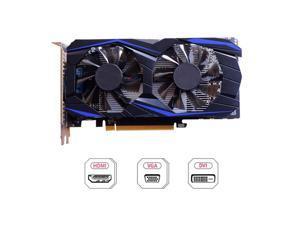 GTX550Ti 1GB DDR5 PCI-E 128Bit Desktop Computer Game Discrete Graphics