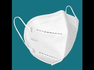30PCS KN95 N95 mask 5 layers Anti-Fog FFP2 Dust Mask PM2.5 Face Masks White