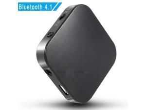 BTI-020V Mini Bluetooth Adapter 2 in 1 Audio Transmitter and Receiver 250mAH 12 hours working time