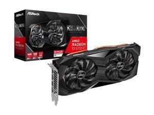 ASRock Radeon RX 6700 XT Challenger D Gaming Graphic Card, 12GB GDDR6 VRAM, AMD RDNA2 (RX6700XT CLD 12G)