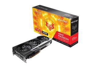 Sapphire Nitro+ AMD Radeon RX 6700 XT Gaming OC 12GB GDDR6 HDMI / Triple DP (11306-01-20G)