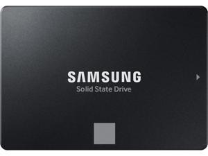 "SAMSUNG 870 EVO Series 2.5"" 500GB SATA III V-NAND Internal Solid State Drive (SSD) MZ-77E500B/AM"