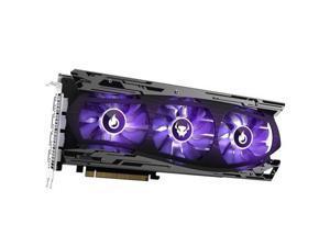 Yeston Radeon RX 6700 XT DirectX 12 Ultimate RX6700XT-12G 12GB 192-Bit GDDR6 PCI Express 4.0 x16 Video Card,PCIe 4.0, 12GB GDDR6, HDMI 2.1, DisplayPort 1.4a,Gaming Graphics Card