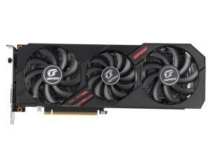 Colorful iGame GeForce RTX 2060 DirectX 12 RTX 2060 Ultra Graphics Card,6GB 192-Bit GDDR6,RTX 2060 GAMING Video Card,RTX 2060 Ultra