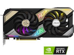 ASUS KO GeForce RTX 3070 8GB GDDR6 PCI Express 4.0 Video Card KO-RTX3070-O8G-GAMING